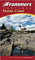 Frommers Portable Maine Coast 4th Edition