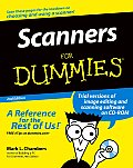Scanners for Dummies 2ND Edition