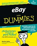 Ebay Para Dummies / Ebay for Dummies Cover