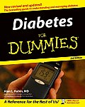 Diabetes for Dummies 2ND Edition