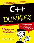C++ For Dummies 5th Edition