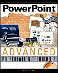 PowerPoint Advanced Presentation Techniques