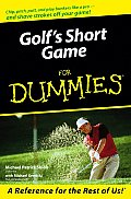 Golf's Short Game for Dummies. (For Dummies)