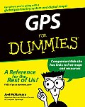 GPS for Dummies (For Dummies)