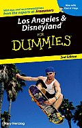 Los Angeles & Disneyland For Dummies 2nd Edition