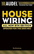 Audel House Wiring 8TH Edition