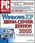 PC Magazine Guide Windows XP Small TM/Smallmedia Center Edition 2005