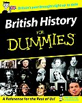 British History for Dummies (For Dummies)