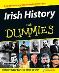 Irish History for Dummies (For Dummies)