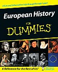 European History for Dummies (For Dummies)