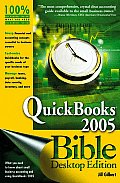 QuickBooks 2005 Bible (Bible)