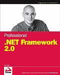 Professional .net Framework 2