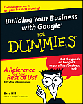 Building Your Business with Google for Dummies (For Dummies)