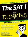 The *Sat I for Dummies (For Dummies)