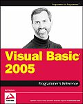 Visual Basic 2005 Programmers Reference