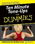 Ten Minute Tone Ups For Dummies