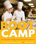 Baking Boot Camp Five Days of Basic Training at the Culinary Institute of America