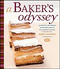 Bakers Odyssey Celebrating Time Honored Recipes from Amerias Rich Immigrant Heritage With DVD ROM