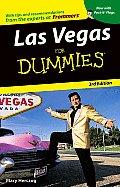 Las Vegas For Dummies