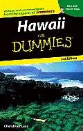 Hawaii For Dummies 3rd Edition