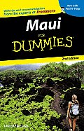Maui For Dummies 2nd Edition