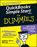 "Intuit ""X"" for Dummies"
