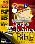 Creating Web Sites Bible 2nd Edition