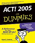 Act 2005 For Dummies