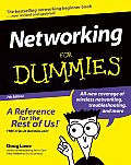 Networking for Dummies 7TH Edition