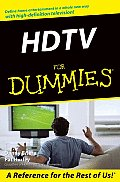 HDTV for Dummies (For Dummies)