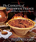 Cooking of Southwest France Recipes from Frances Magnificent Rustic Cuisine