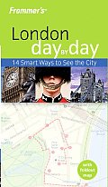Frommer's London Day by Day (Frommer's Day by Day)