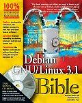 Debian GNU Linux 3.1 Bible