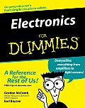 Electronics for Dummies (For Dummies)