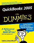 QuickBooks 2005 for Dummies (For Dummies)