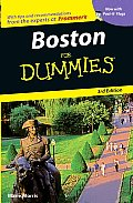 Boston For Dummies 3rd Edition