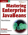 Mastering Enterprise Javabeans 3RD Edition