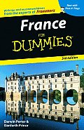 France for Dummies 3RD Edition