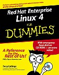Red Hat Enterprise Linux 4 for Dummies (For Dummies)