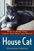 House Cat How to Keep Your Indoor Cat Sane & Sound