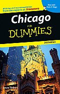 Chicago for Dummies 3RD Edition
