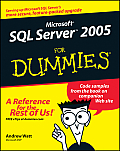 Microsoft SQL Server 2005 for Dummies (For Dummies)