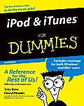 Ipod & Itunes For Dummies 2nd Edition