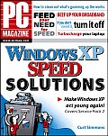 Pc Magazine Windows Xp Speed Solutions