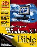 Alan Simpsons Windows XP Bible