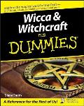 Wicca & Witchcraft For Dummies