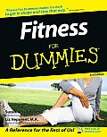 Fitness For Dummies 3rd