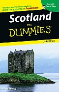 Scotland for Dummies (For Dummies)
