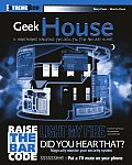 Geek House 10 Hardware Hacking Projects for Around Home