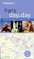 Frommer's Paris Day by Day (Frommer's Day by Day)